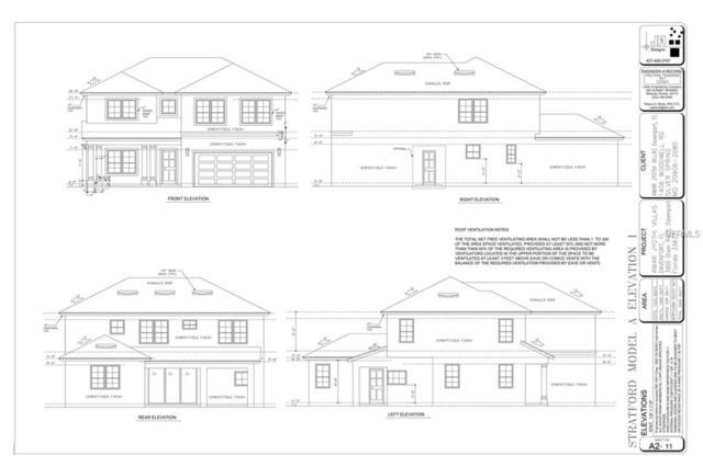 3900 Olsen Road, Davenport, FL 33837 (MLS #S5000142) :: Godwin Realty Group