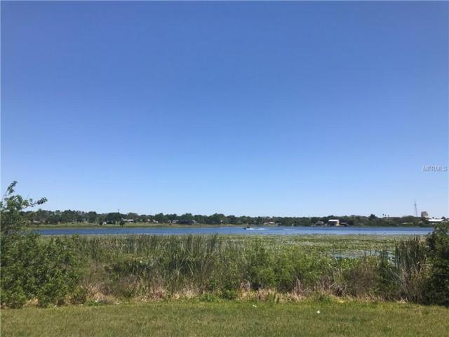 Mckay Dr., Haines City, FL 33844 (MLS #S5000553) :: The Lockhart Team