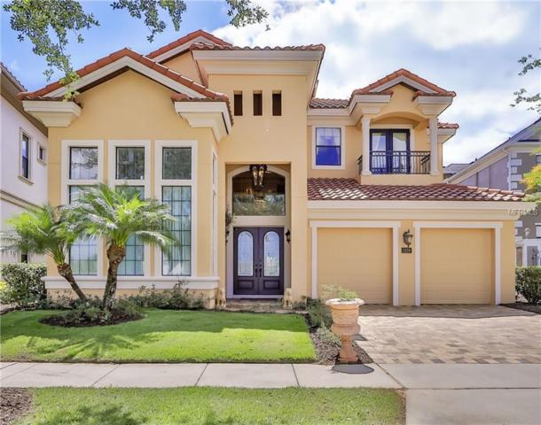 1259 Radiant Street, Reunion, FL 34747 (MLS #S5000916) :: Griffin Group
