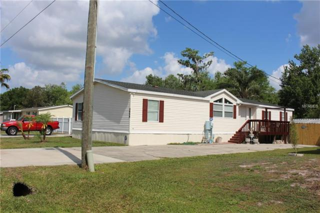 3656 Late Morning Circle, Kissimmee, FL 34744 (MLS #S5001071) :: The Duncan Duo Team