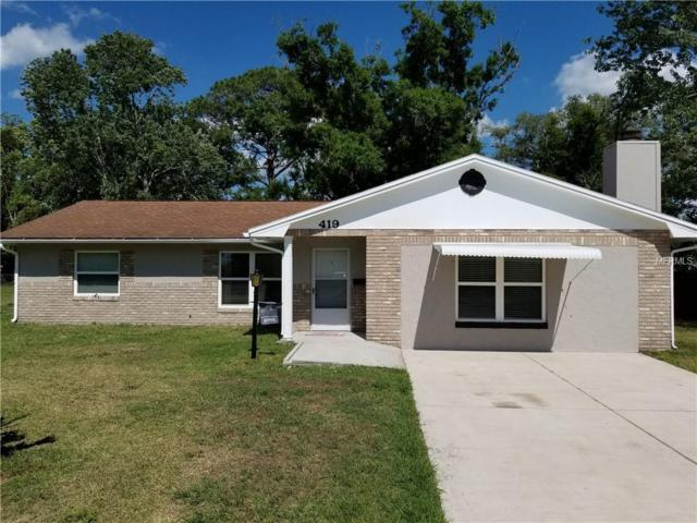 419 Michigan Avenue, Saint Cloud, FL 34769 (MLS #S5001516) :: Mark and Joni Coulter | Better Homes and Gardens