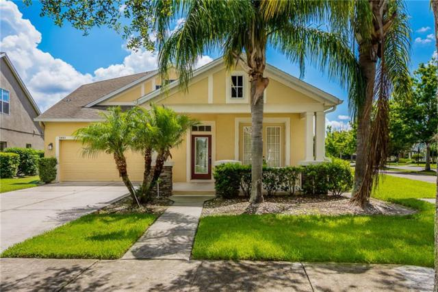 5443 Walsh Pond Court, Windermere, FL 34786 (MLS #S5001756) :: The Duncan Duo Team