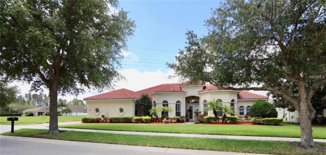 12614 Hawkstone Drive, Windermere, FL 34786 (MLS #S5001767) :: Premium Properties Real Estate Services