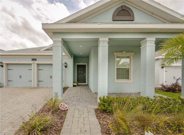 4630 Terry Town Drive, Kissimmee, FL 34746 (MLS #S5002084) :: The Duncan Duo Team
