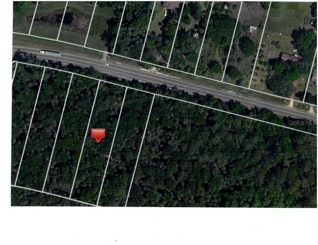 S Orange Blossom Trail, Davenport, FL 33896 (MLS #S5003876) :: Heckler Realty