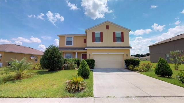 7873 Tanbier Drive, Orlando, FL 32818 (MLS #S5004409) :: The Light Team