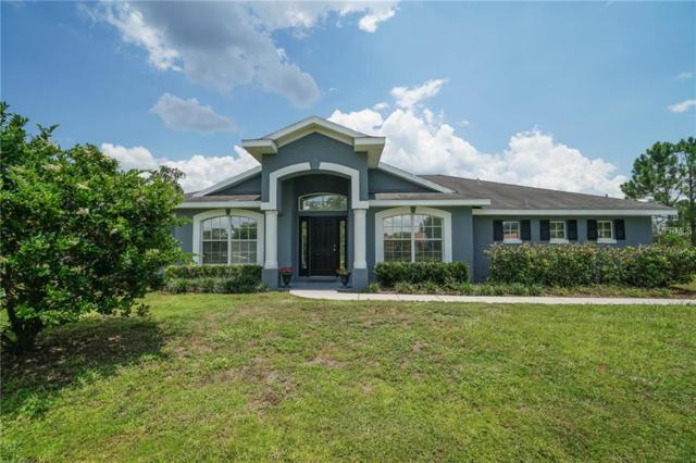 2265 Bronco Drive, Saint Cloud, FL 34771 (MLS #S5004415) :: The Duncan Duo Team
