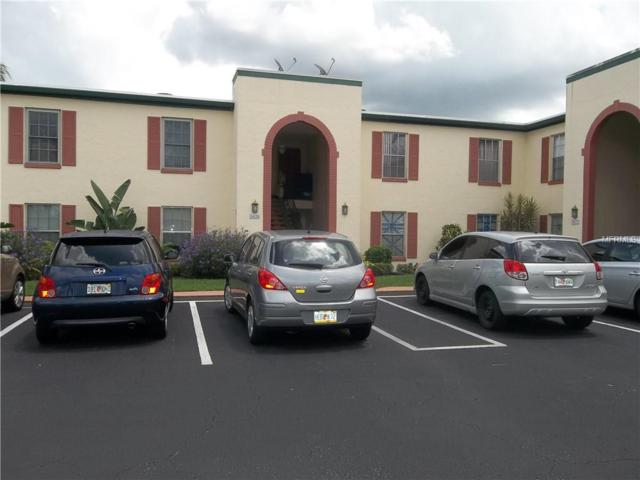 1020 Plantation Drive B4, Kissimmee, FL 34741 (MLS #S5005433) :: The Duncan Duo Team
