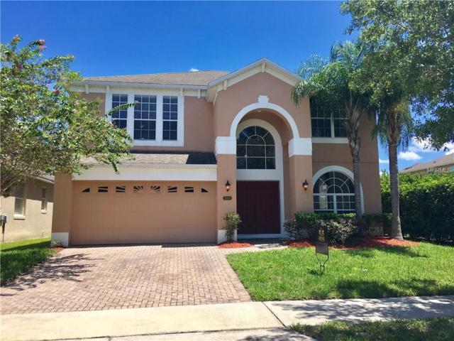 13009 Moss Park Ridge Drive, Orlando, FL 32832 (MLS #S5005915) :: Godwin Realty Group