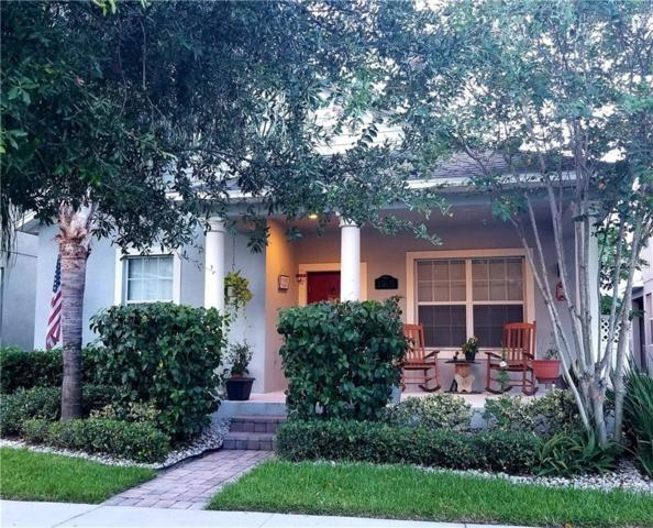 15633 Signature Drive, Winter Garden, FL 34787 (MLS #S5005942) :: CENTURY 21 OneBlue
