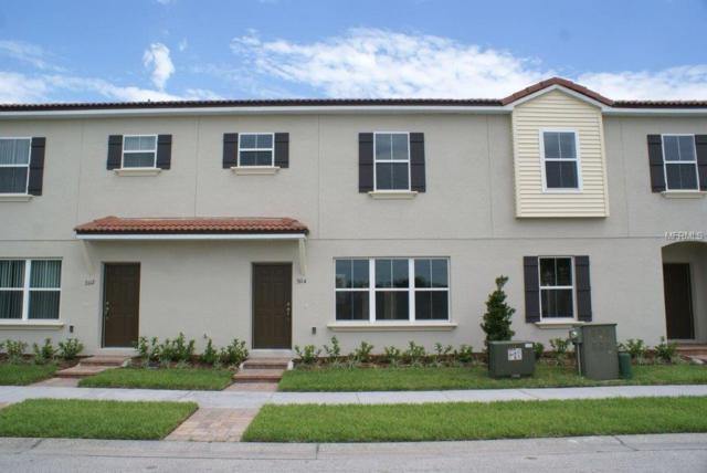 3114 Camino Real Drive N, Kissimmee, FL 34744 (MLS #S5006052) :: The Duncan Duo Team