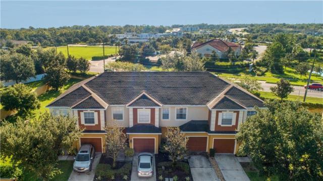 408 Scarlatti Court, Ocoee, FL 34761 (MLS #S5006210) :: Griffin Group