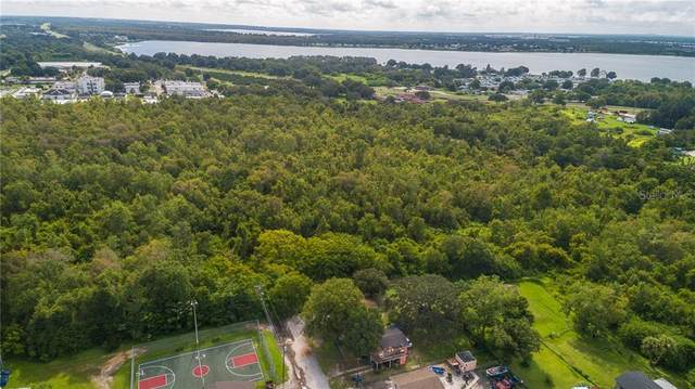Experiment Station Road, Lake Alfred, FL 33850 (MLS #S5006434) :: The Paxton Group