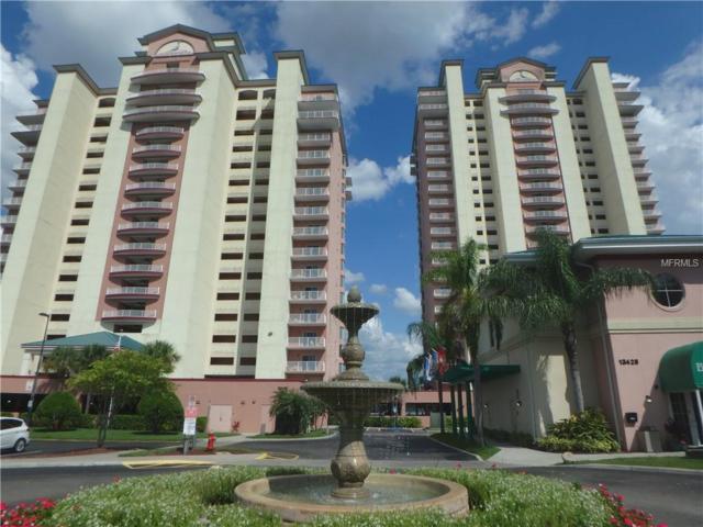 13415 Blue Heron Beach Drive #1407, Orlando, FL 32821 (MLS #S5006562) :: The Duncan Duo Team