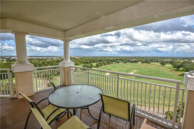 7593 Gathering Drive #603, Reunion, FL 34747 (MLS #S5006570) :: The Duncan Duo Team