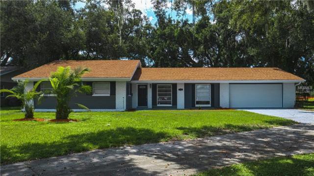 1505 Crystal Lake Drive, Lakeland, FL 33801 (MLS #S5006652) :: Gate Arty & the Group - Keller Williams Realty