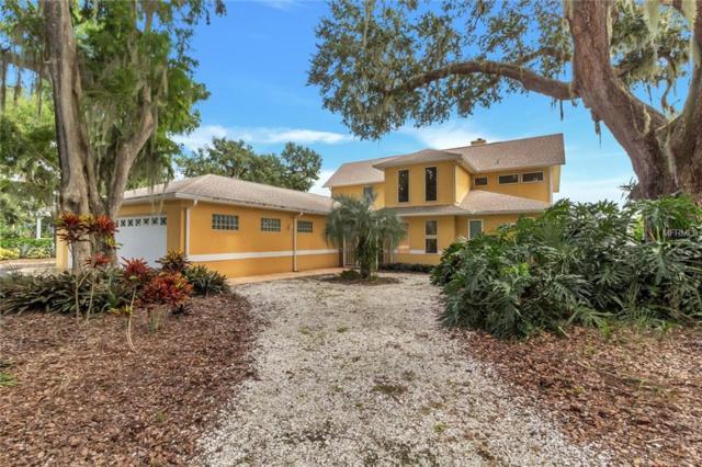 2535 Ridgeway Drive, Kissimmee, FL 34746 (MLS #S5006786) :: The Duncan Duo Team