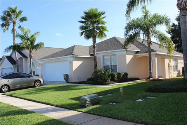 923 Lake Berkley Drive, Kissimmee, FL 34746 (MLS #S5007224) :: RE/MAX CHAMPIONS
