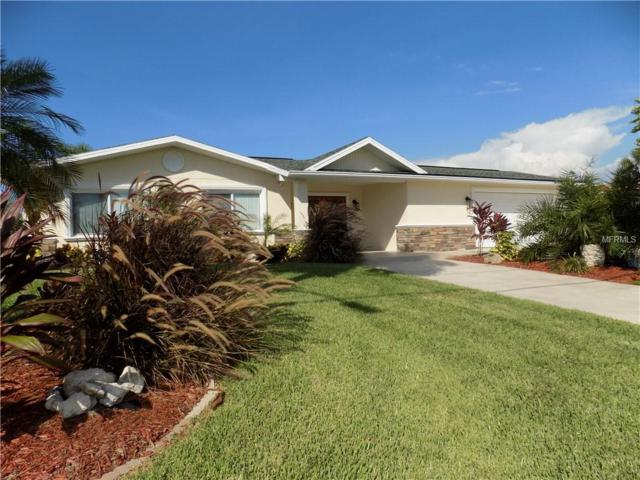 4055 Floramar Terrace, New Port Richey, FL 34652 (MLS #S5007342) :: Mark and Joni Coulter   Better Homes and Gardens