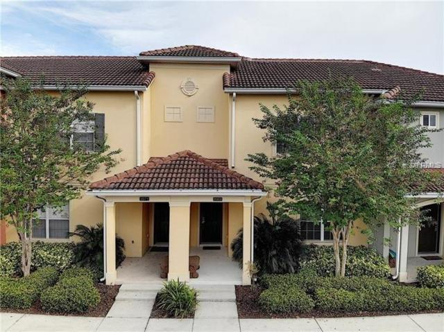 8967 Candy Palm Road, Kissimmee, FL 34747 (MLS #S5007566) :: The Duncan Duo Team