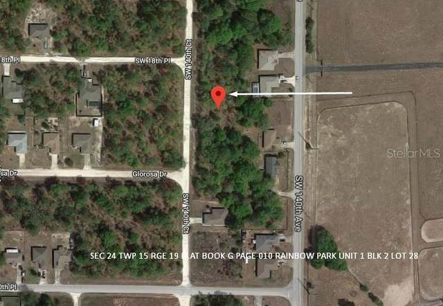 Undetermined Sw 140Th Court, Ocala, FL 34481 (MLS #S5007706) :: Griffin Group