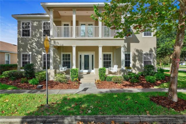 6943 Beargrass Road, Harmony, FL 34773 (MLS #S5007742) :: Godwin Realty Group