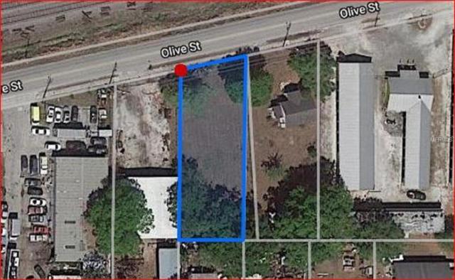 2024 OLIVE Street, Lakeland, FL 33801 (MLS #S5007843) :: Delgado Home Team at Keller Williams