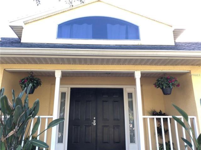 265 E Lake Shore Boulevard, Kissimmee, FL 34744 (MLS #S5007871) :: The Duncan Duo Team
