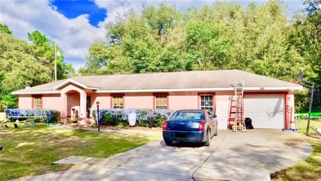 3721 Crevalle Road, Dunnellon, FL 34431 (MLS #S5008481) :: RE/MAX Realtec Group