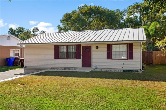 1414 Louisiana Avenue, Saint Cloud, FL 34769 (MLS #S5008925) :: RE/MAX Realtec Group
