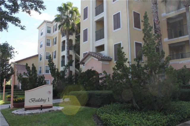 8601 Worldquest Boulevard #203, Orlando, FL 32821 (MLS #S5009117) :: Lovitch Realty Group, LLC