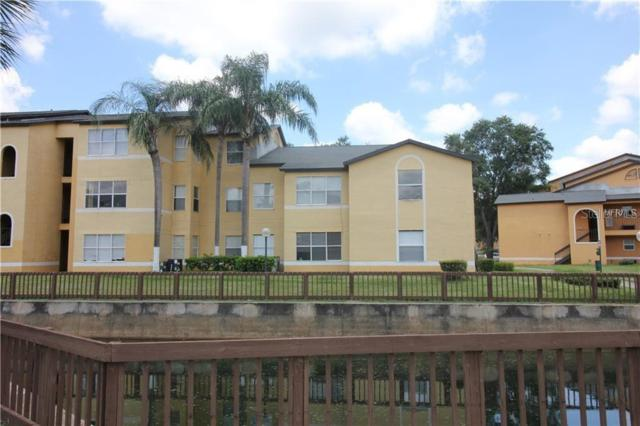 4512 Commander Drive #1722, Orlando, FL 32822 (MLS #S5009245) :: Your Florida House Team