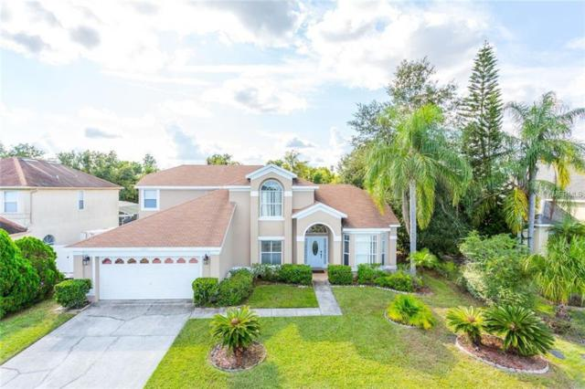 2871 Picadilly Circle, Kissimmee, FL 34747 (MLS #S5009323) :: Revolution Real Estate