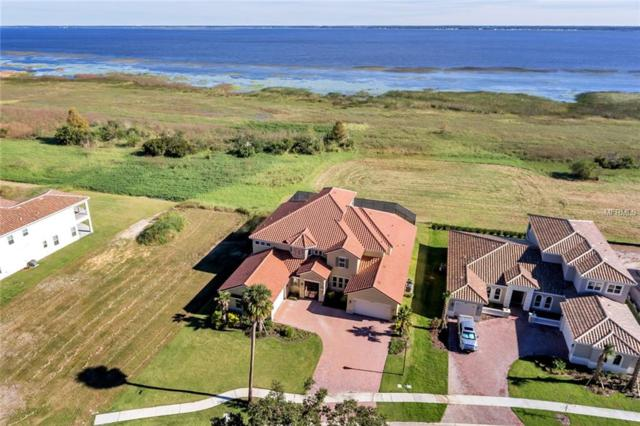 1681 Gateway Lane, Kissimmee, FL 34746 (MLS #S5009825) :: Mark and Joni Coulter | Better Homes and Gardens