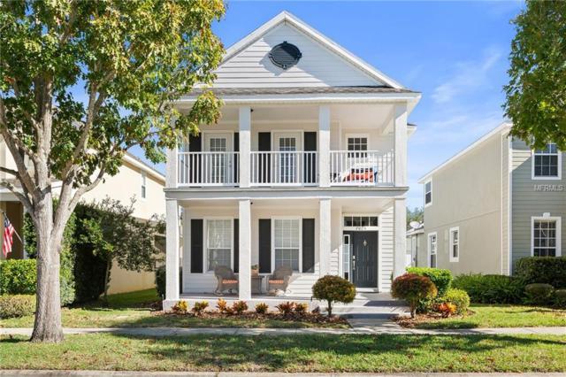 7025 Buttonbush Loop, Harmony, FL 34773 (MLS #S5010522) :: Premium Properties Real Estate Services