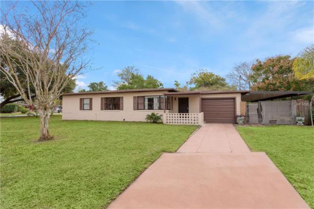 424 Mercado Avenue, Orlando, FL 32807 (MLS #S5010559) :: Premium Properties Real Estate Services