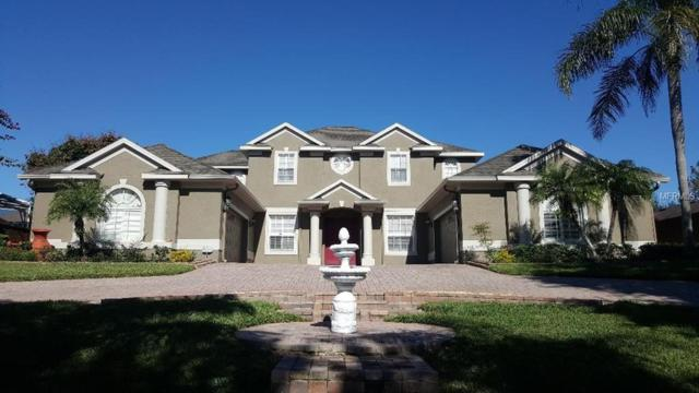 3534 King George Drive, Orlando, FL 32835 (MLS #S5010591) :: The Duncan Duo Team