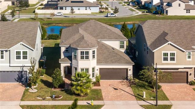 5231 Villa Rosa Avenue, Saint Cloud, FL 34771 (MLS #S5010629) :: Homepride Realty Services
