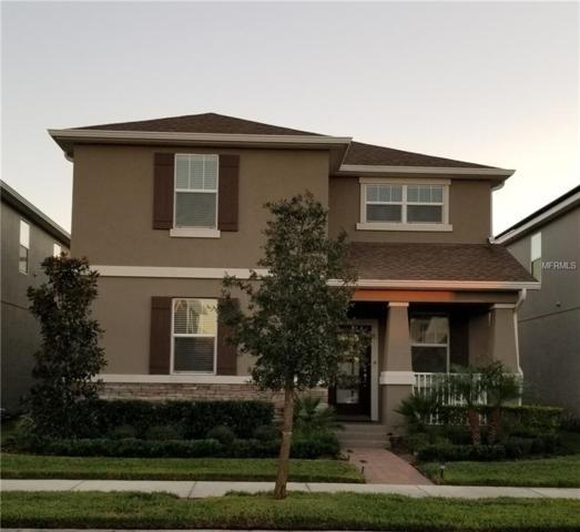 11844 Ginsberg Place, Orlando, FL 32832 (MLS #S5010785) :: Godwin Realty Group