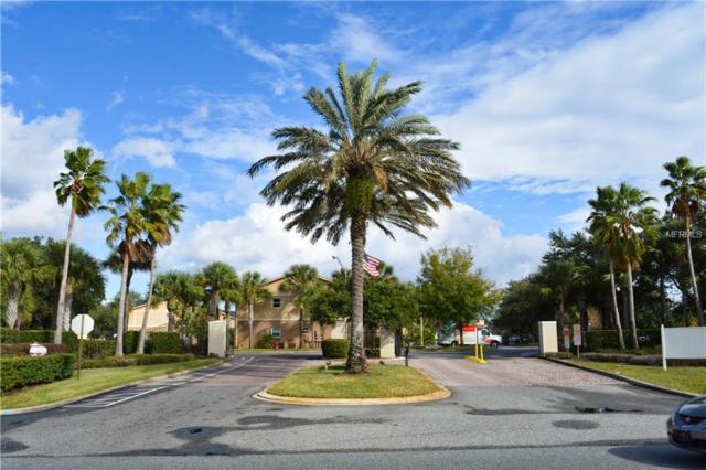2416 Swailes Drive #5, Orlando, FL 32837 (MLS #S5010924) :: KELLER WILLIAMS CLASSIC VI