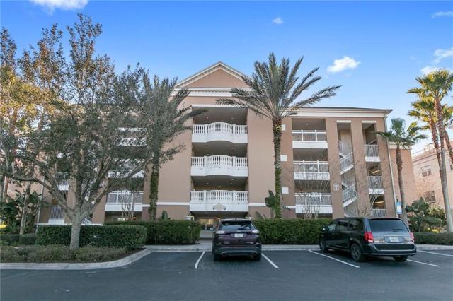 7616 Sandy Ridge Drive #203, Reunion, FL 34747 (MLS #S5012014) :: Lovitch Realty Group, LLC