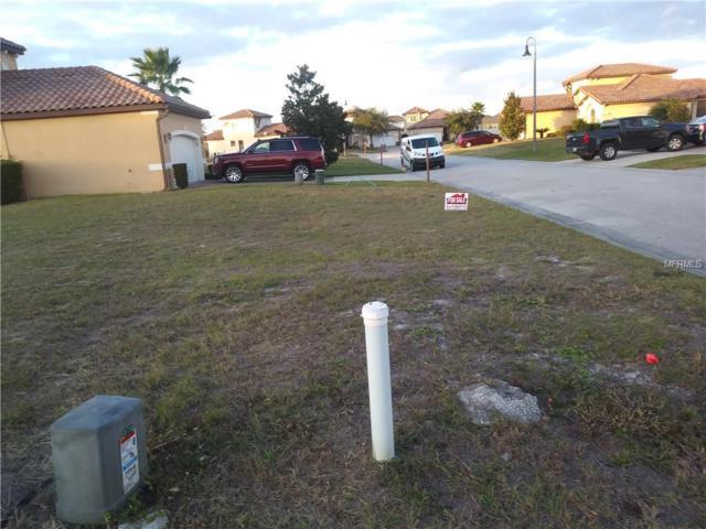 371 Villa Sorrento Circle, Haines City, FL 33844 (MLS #S5012054) :: The Duncan Duo Team