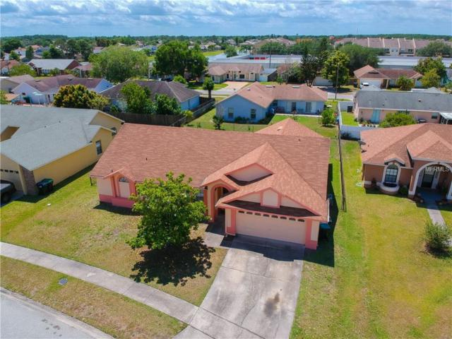 14826 Day Lily Court, Orlando, FL 32824 (MLS #S5012274) :: The Duncan Duo Team