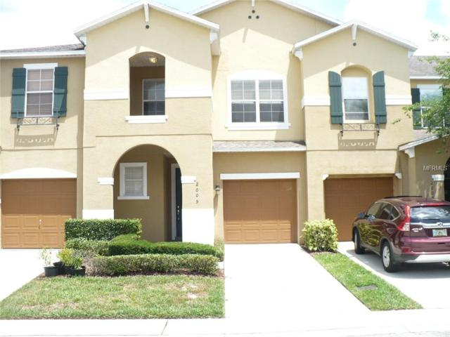 2005 Beachberry Lane, Oviedo, FL 32765 (MLS #S5013021) :: Lockhart & Walseth Team, Realtors
