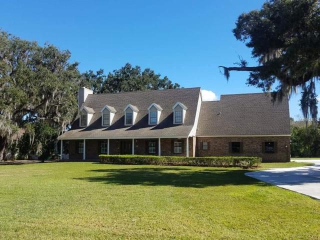 2271 Mariner Cv, Kissimmee, FL 34746 (MLS #S5013050) :: Premium Properties Real Estate Services