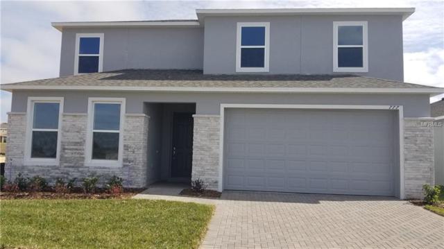 777 Ogelthorpe Drive, Davenport, FL 33897 (MLS #S5013079) :: The Light Team