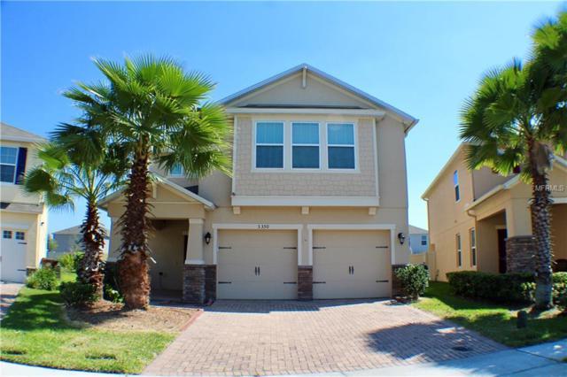 3350 Mt Vernon Way, Kissimmee, FL 34741 (MLS #S5013206) :: Team Bohannon Keller Williams, Tampa Properties