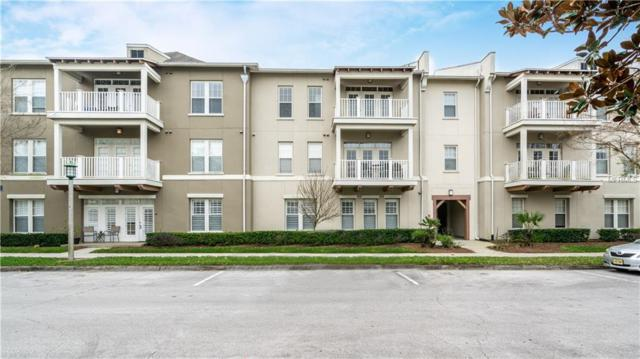 1231 Wright Cir #309, Celebration, FL 34747 (MLS #S5013267) :: Mark and Joni Coulter   Better Homes and Gardens