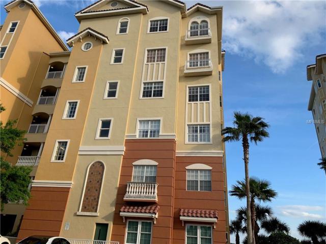 8755 The Esplanade #115, Orlando, FL 32836 (MLS #S5013277) :: The Figueroa Team