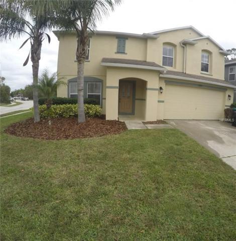 13309 Sproston Point, Orlando, FL 32832 (MLS #S5013286) :: Godwin Realty Group